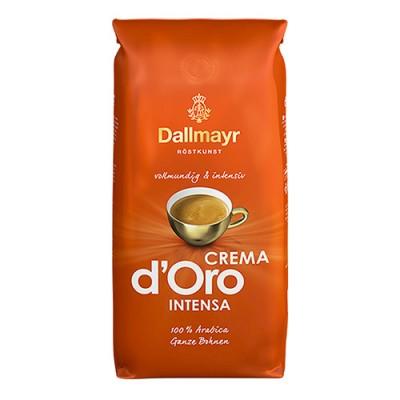 Dallmayr Crema d'Oro Intensa в зернах 1кг