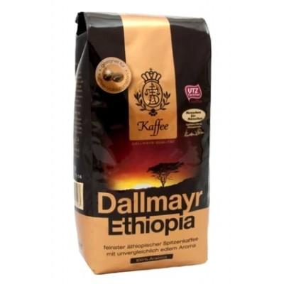 Dallmayr Ethiopia в зернах 500г