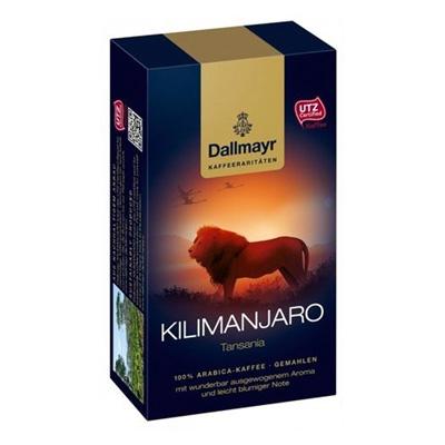Dallmayr Kilimanjaro молотый 250г
