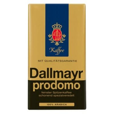 Dallmayr Prodomo 500г молотый