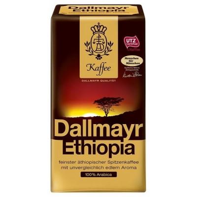 Dallmayr Ethiopia молотый 500г