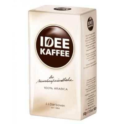 J.J.Darboven IDEE KAFFEE молотый 500г