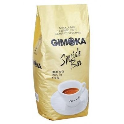 Gimoka Speciale Bar 3кг в зернах