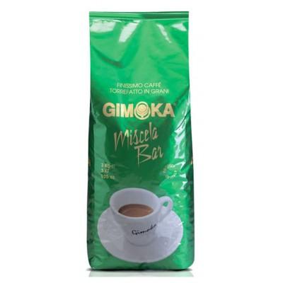 Gimoka Miscela Bar в зернах 3кг