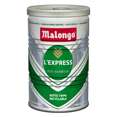 Malongo L'Express молотый 250г