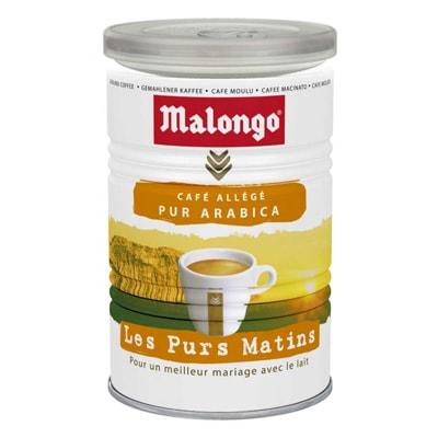 Malongo Les Purs Matins молотый 250г