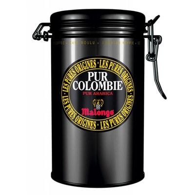 Malongo Pur Colombie молотый 250г