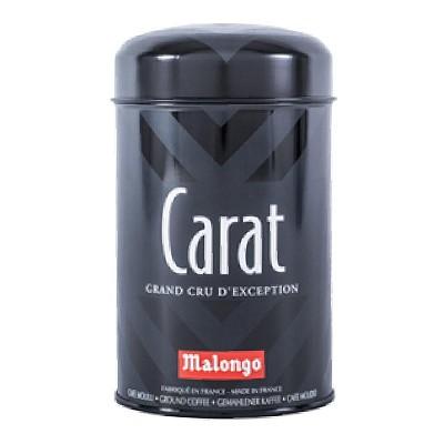 Malongo Carat молотый 250г