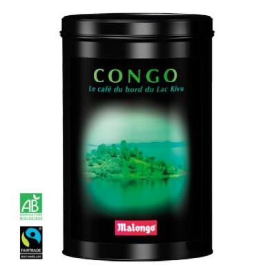 Malongo Congo молотый 250г