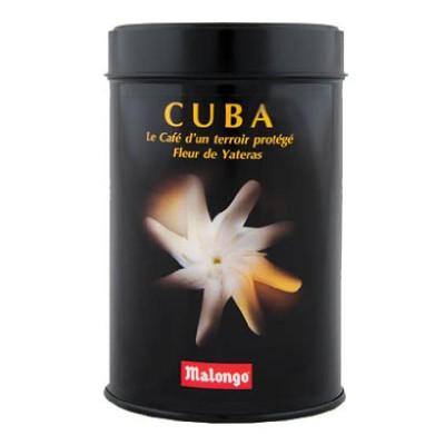 Malongo Cuba молотый 250г