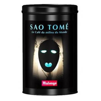 Malongo Sao Tome молотый 250г