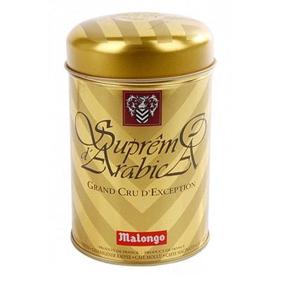 Кофе молотый 250г Malongo Supremo d'Arabica height=