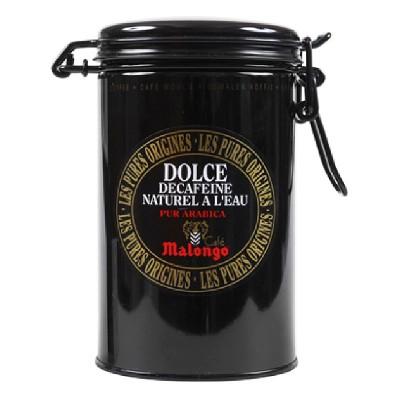 Malongo Dolce Waterdecaf молотый 250г