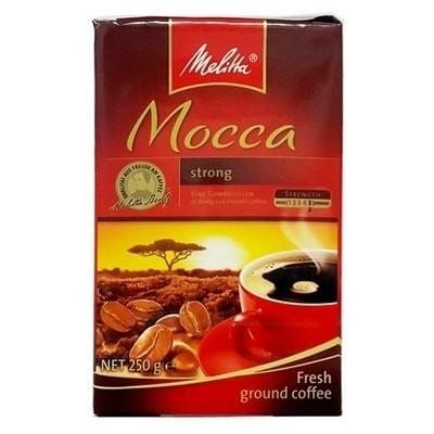 Melitta Cafe Mocca молотый 250г