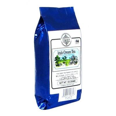 Mlesna Ирландские Сливки черный чай 100г