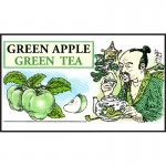 Mlesna Зеленое Яблоко зеленый чай 500г