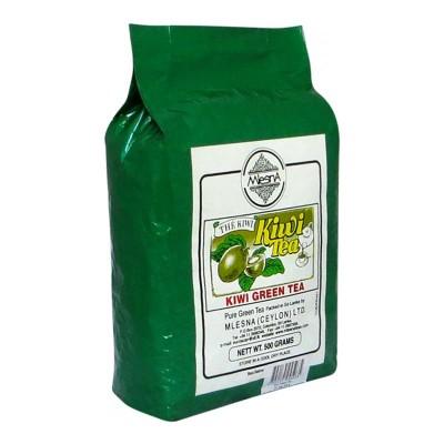 Mlesna Киви зеленый чай 500г