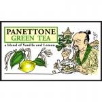 Mlesna Панеттон зеленый чай 100г
