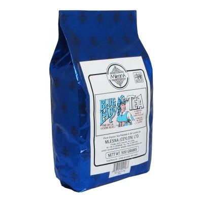 Mlesna Blue Lady черный чай 500г