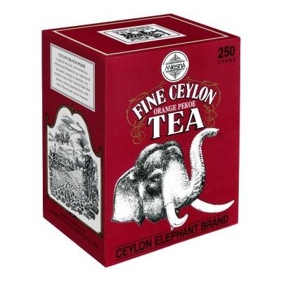 Mlesna Fine Ceylon черный чай 250г
