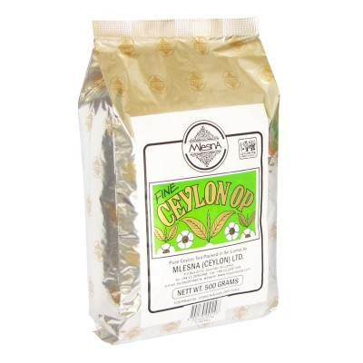Mlesna Fine Ceylon черный чай 500г