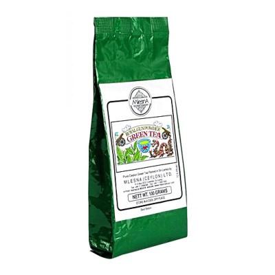 Mlesna Royal Gunpowder зеленый чай 100г