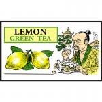 Mlesna Лимон зеленый чай 500г