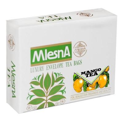 Mlesna Манго черный чай 200шт
