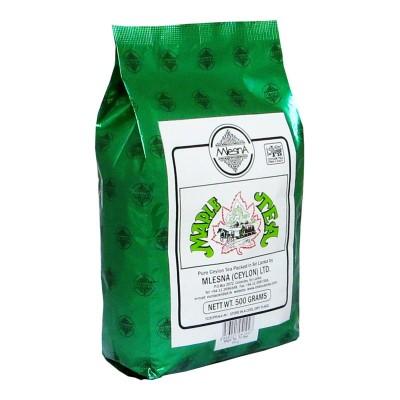 Mlesna Кленовый сироп черный чай 500г