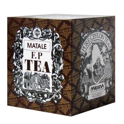Mlesna Matale черный чай 200г