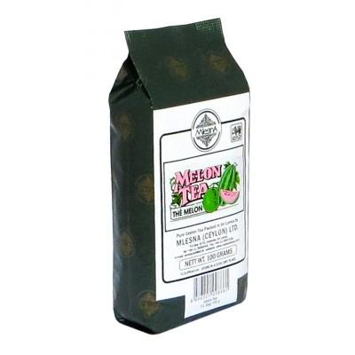 Mlesna Дыня черный чай 100г