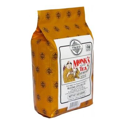 Mlesna Манкс Бленд черный чай 500г
