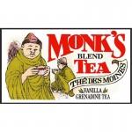 Mlesna Манкс Бленд черный чай 100г