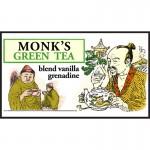 Mlesna Манкс Бленд зеленый чай 500г