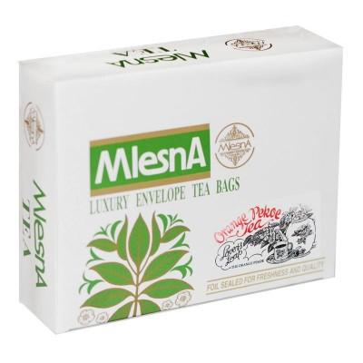 Mlesna Orange Pekoe черный чай 200шт