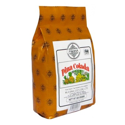 Mlesna Пина-Колада черный чай 500г