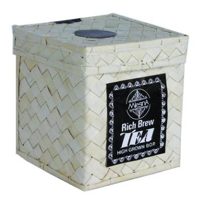 Mlesna Rich Brew черный чай д/к 200г