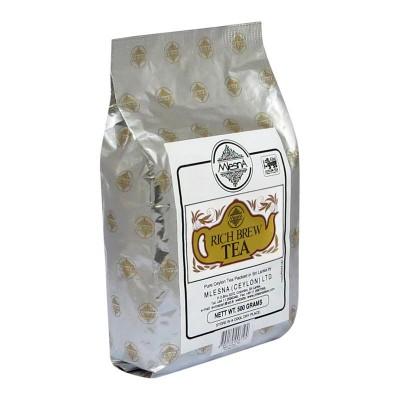 Mlesna Rich Brew черный чай 500г