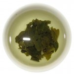 Mlesna Sencha зеленый чай 200г