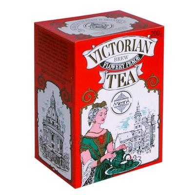 Mlesna Victorian Brew черный чай 200г