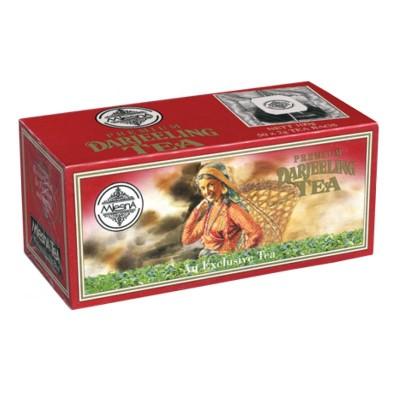 Mlesna Darjeeling черный чай 50шт