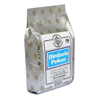 Mlesna Dimbula черный чай 500г