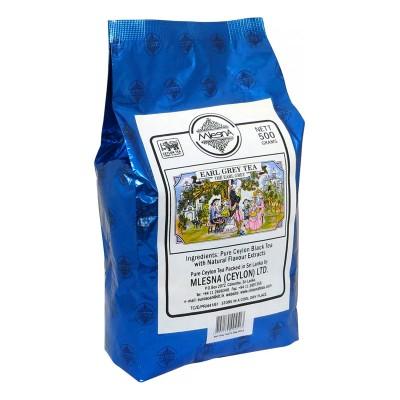 Mlesna Earl Grey черный чай 500г