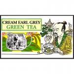 Mlesna Crem Earl Grey зеленый чай 500г