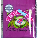 Mlesna Cream Earl Grey черный чай 200шт