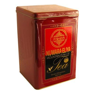 Mlesna Nuwara Eliya черный чай ж/б 500г