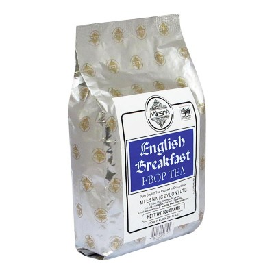 Mlesna English Breakfast черный чай 500г
