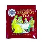Mlesna English Breakfast черный чай фольга 200шт
