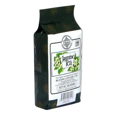 Mlesna Жасмин черный чай 100г