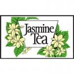Mlesna Жасмин черный чай 500г